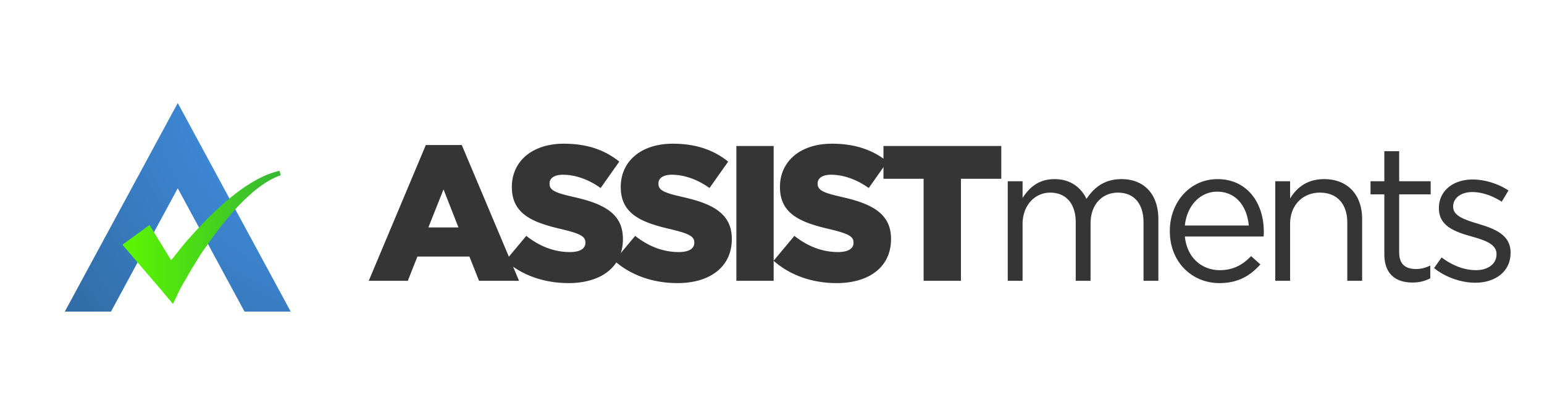 Assistments Main Logo