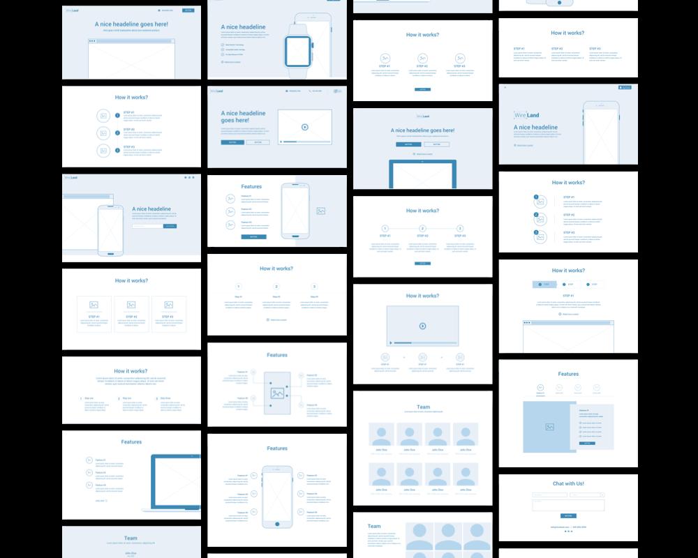 Wireland for Web