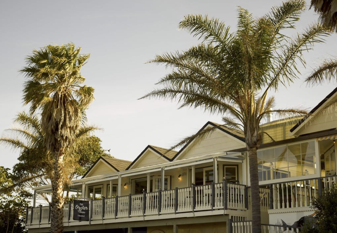 New Zealand honeymoon - Waiheke Island accommodation