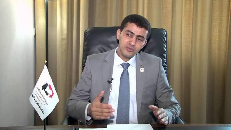 الرعيني: الحوثي والقاعدة واجهتا الإرهاب في اليمن والحل في تنفيذ مخرجات الحوار الوطني