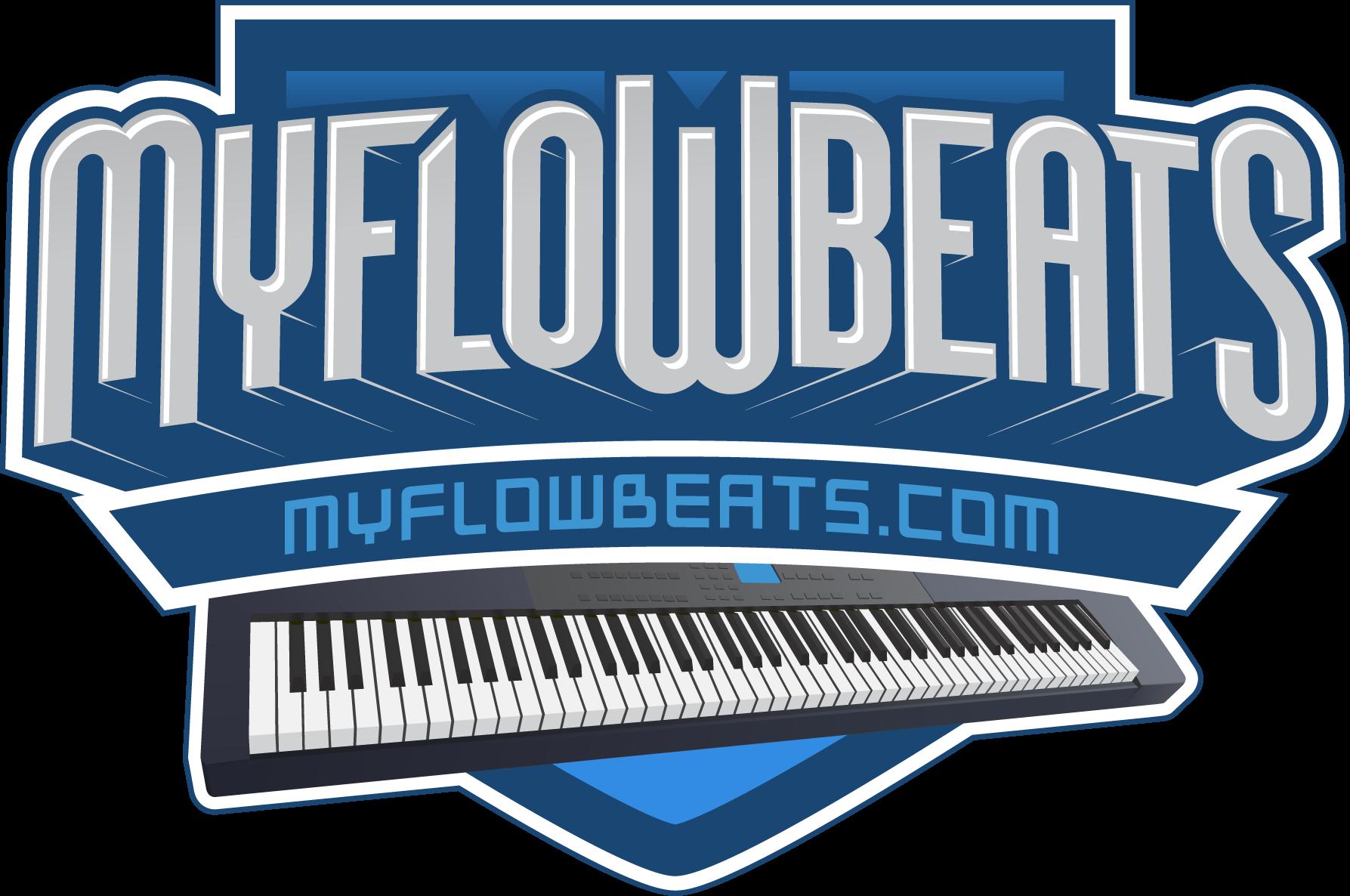 MyFlowBeats Logo