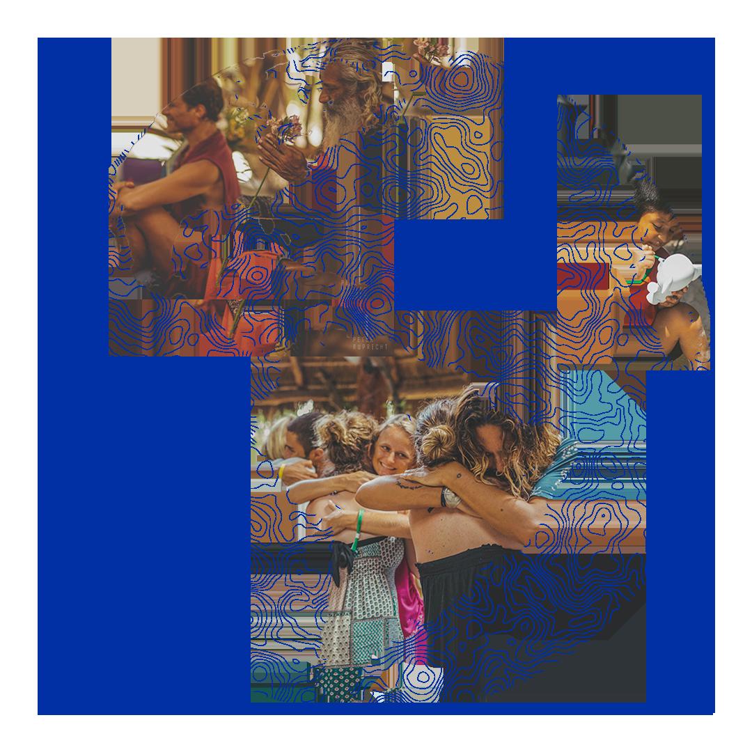 Eleva la Mente, El Cuerpo y El Planeta AWM19