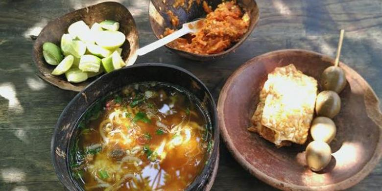 soto bathok mbah katrok wisata kuliner jogja