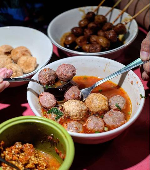 10 Kuliner Khas Malang Yang Enak Di Tahun 2019 Raditrans