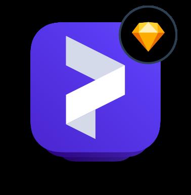 Prime for Sketch Icon