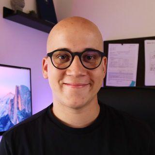 Jan Mraz UX/UI Designer