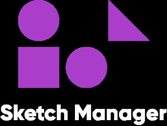 Sketch Manager logo