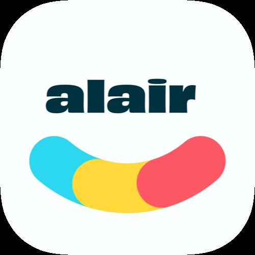 Alair 3D assets