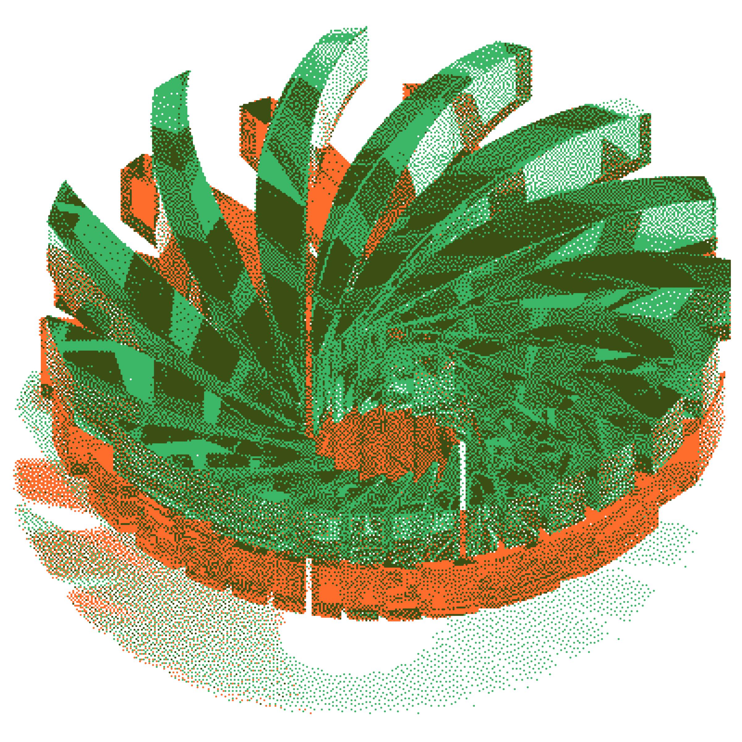 32_helical render