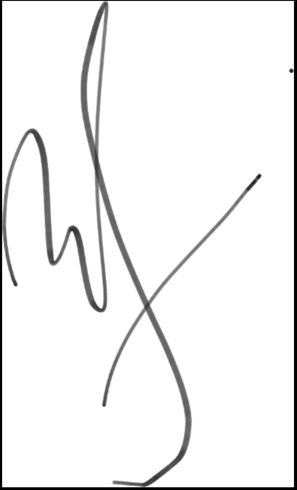 Eunice Signature