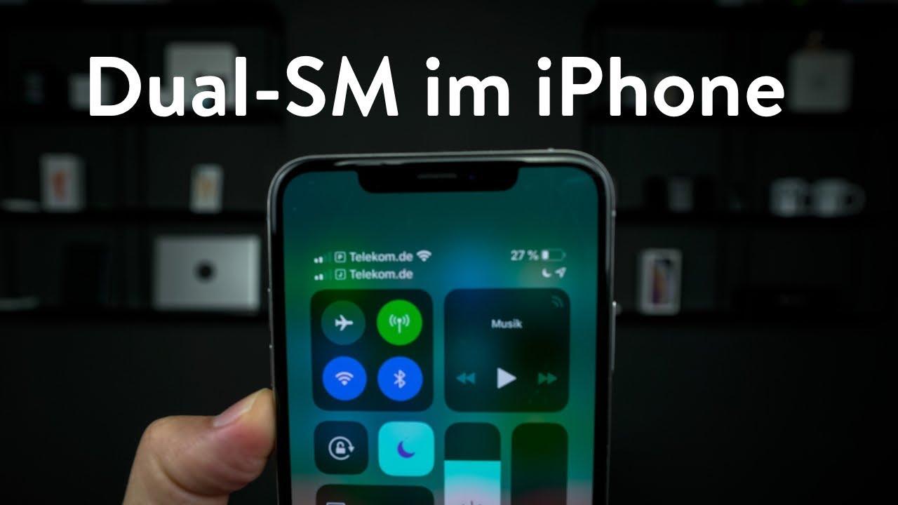 Dual Sim Kontakte Trennen