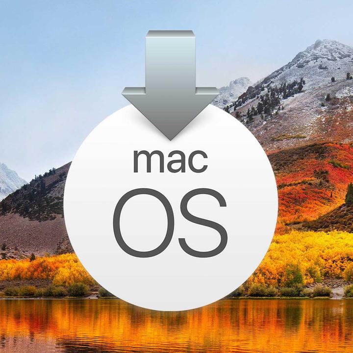Jocr macOS High Sierra