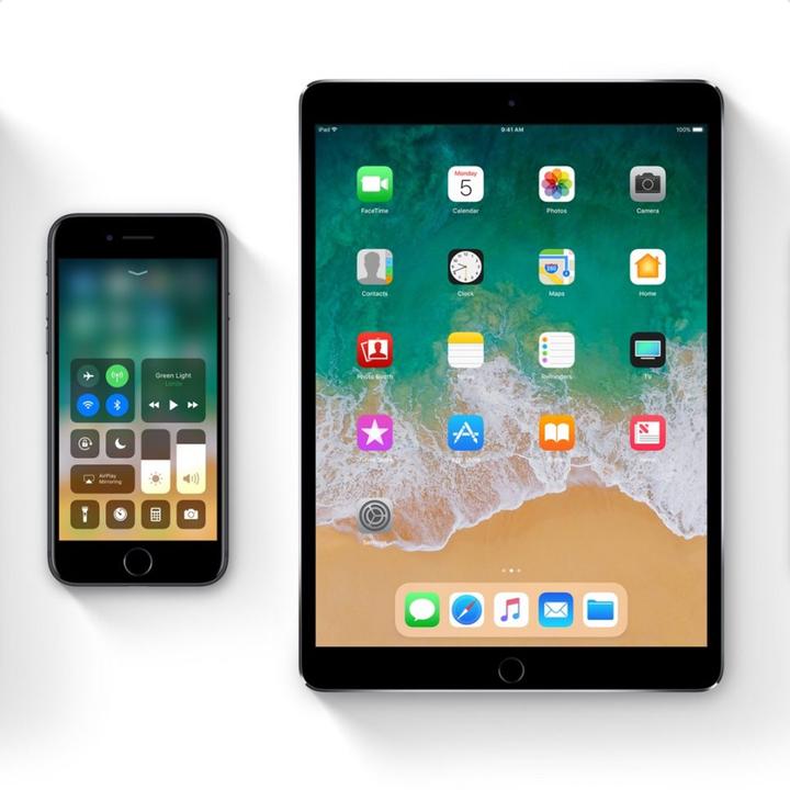 Jocr iOS 11