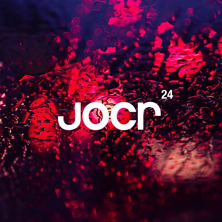 Jocr 24 Support