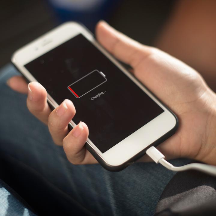 Jocr iPhone Akku-Austausch