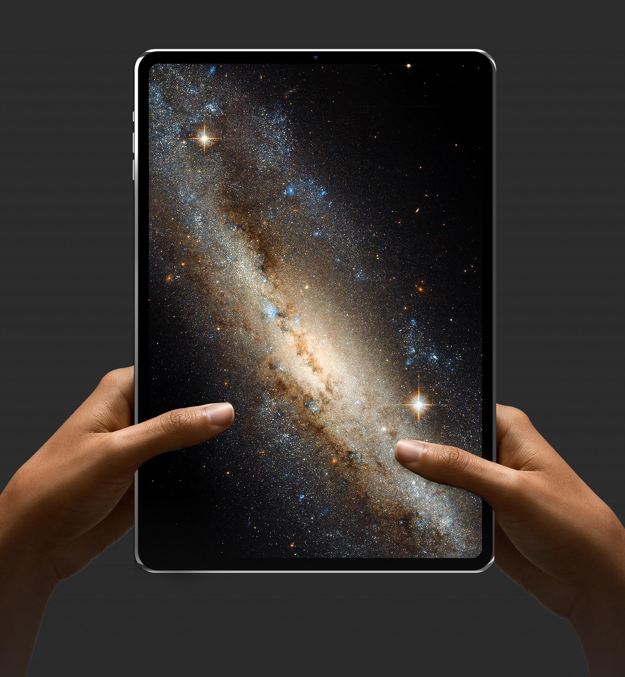 """Jocr 11.9"""" iPad"""
