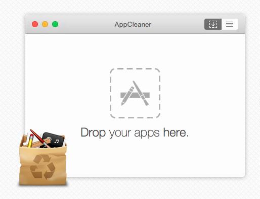 Jocr AppCleaner