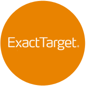 Digioh and exact target