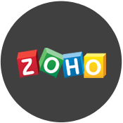 Digioh and Zoho CRM