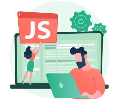 custom javascript