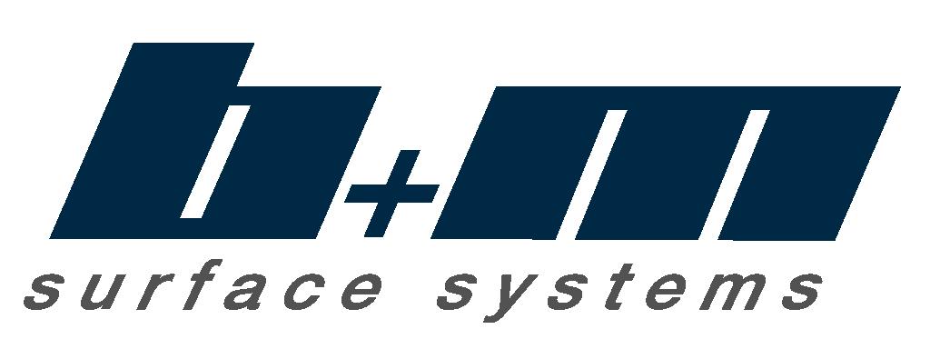 logo b+m