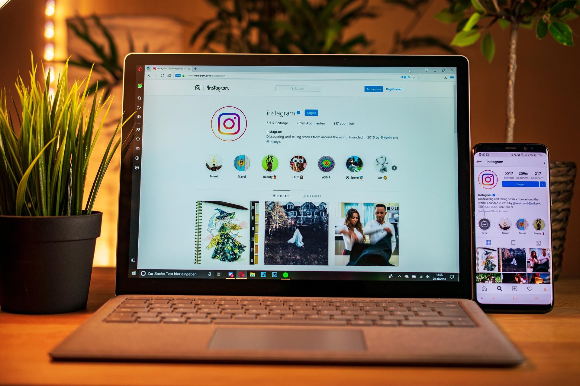 Mit diesen 6 Tipps meistern Sie Ihr Social-Media-Recruiting bei Instagram