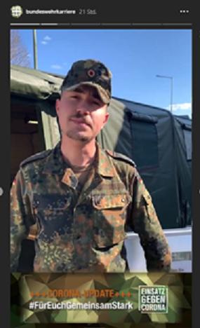 Bundeswehr Stories
