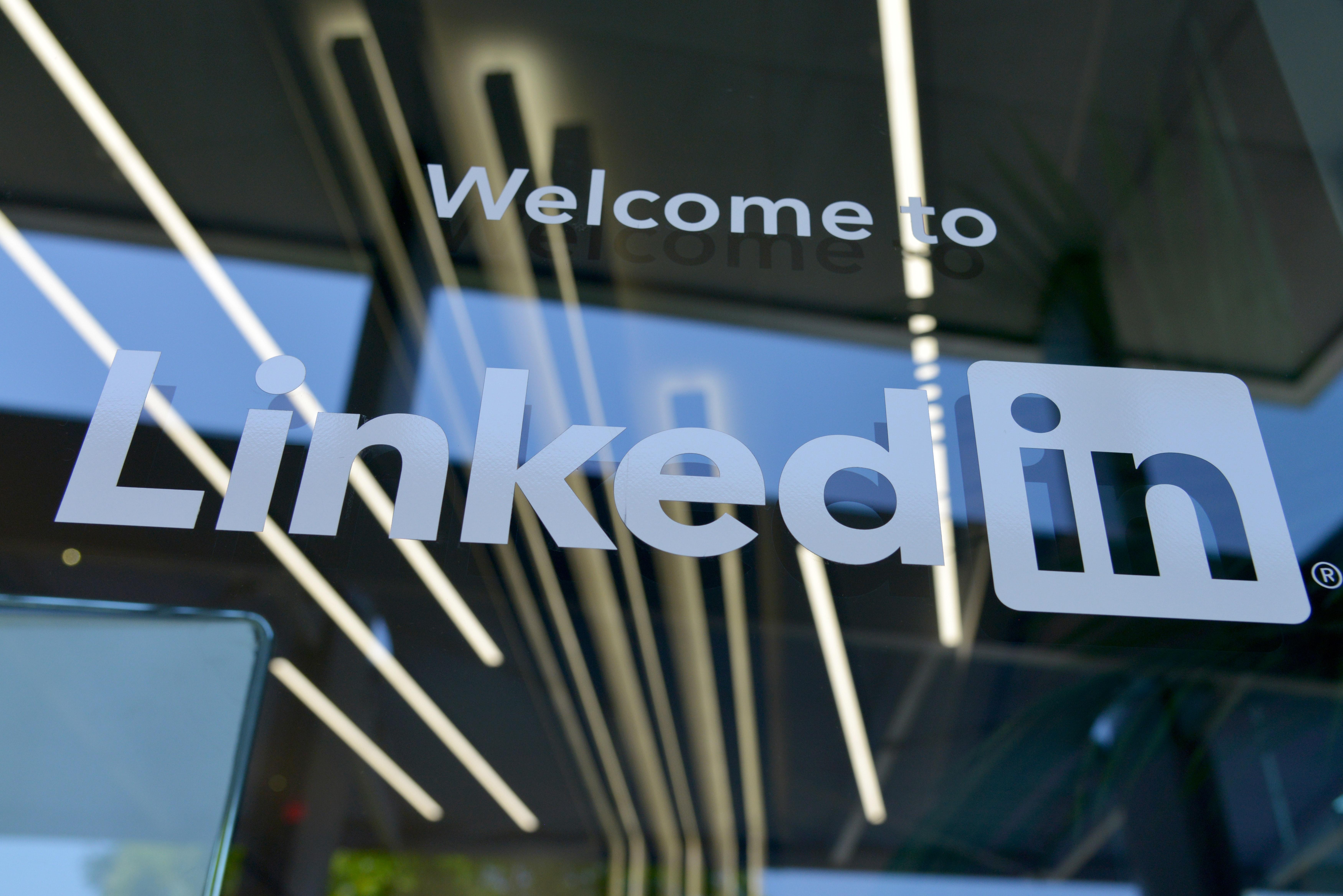 LinkedIn für Profis