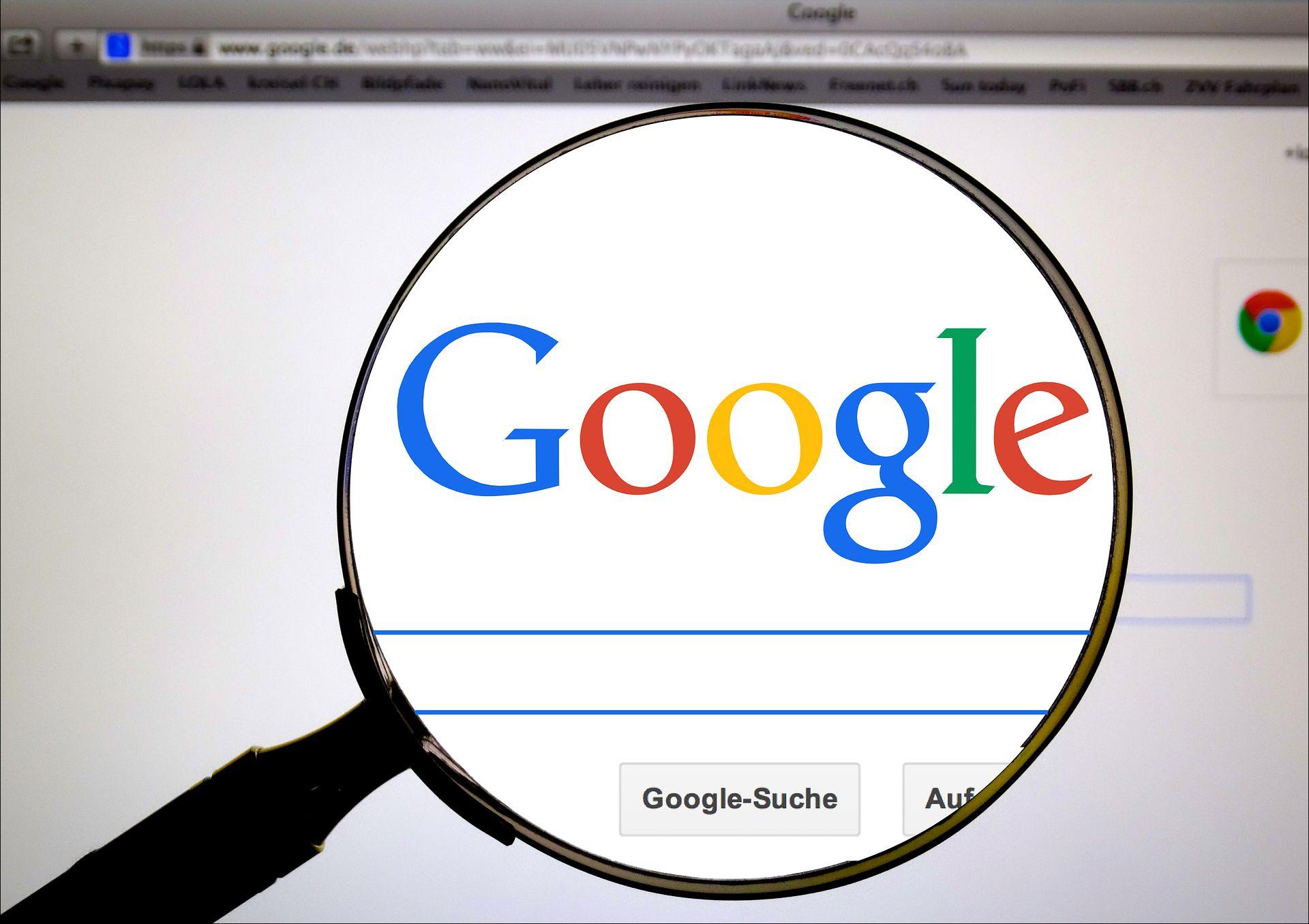 Google for Jobs im Jahr 2020