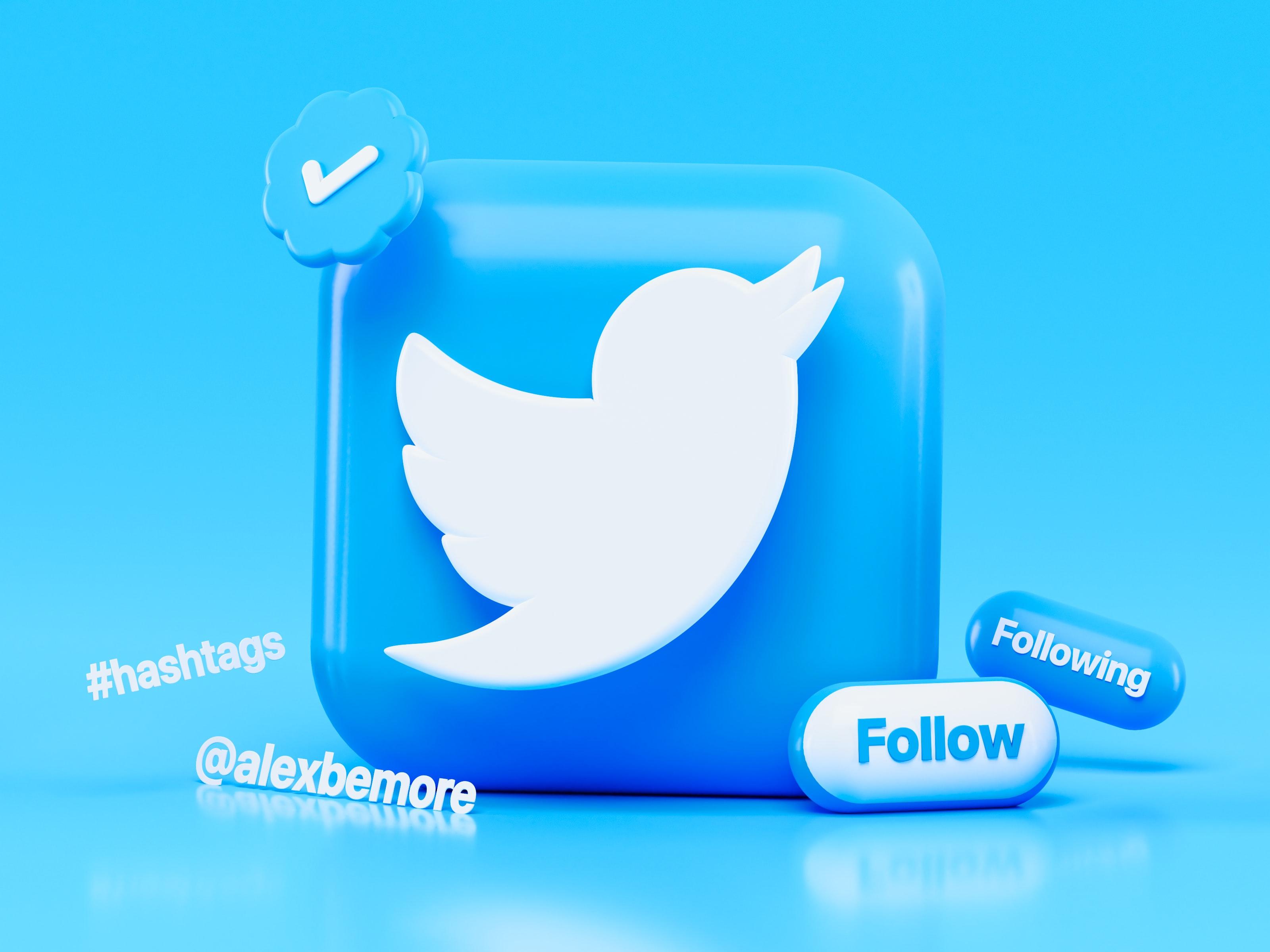 Twitter: Der neue Recruitingkanal?