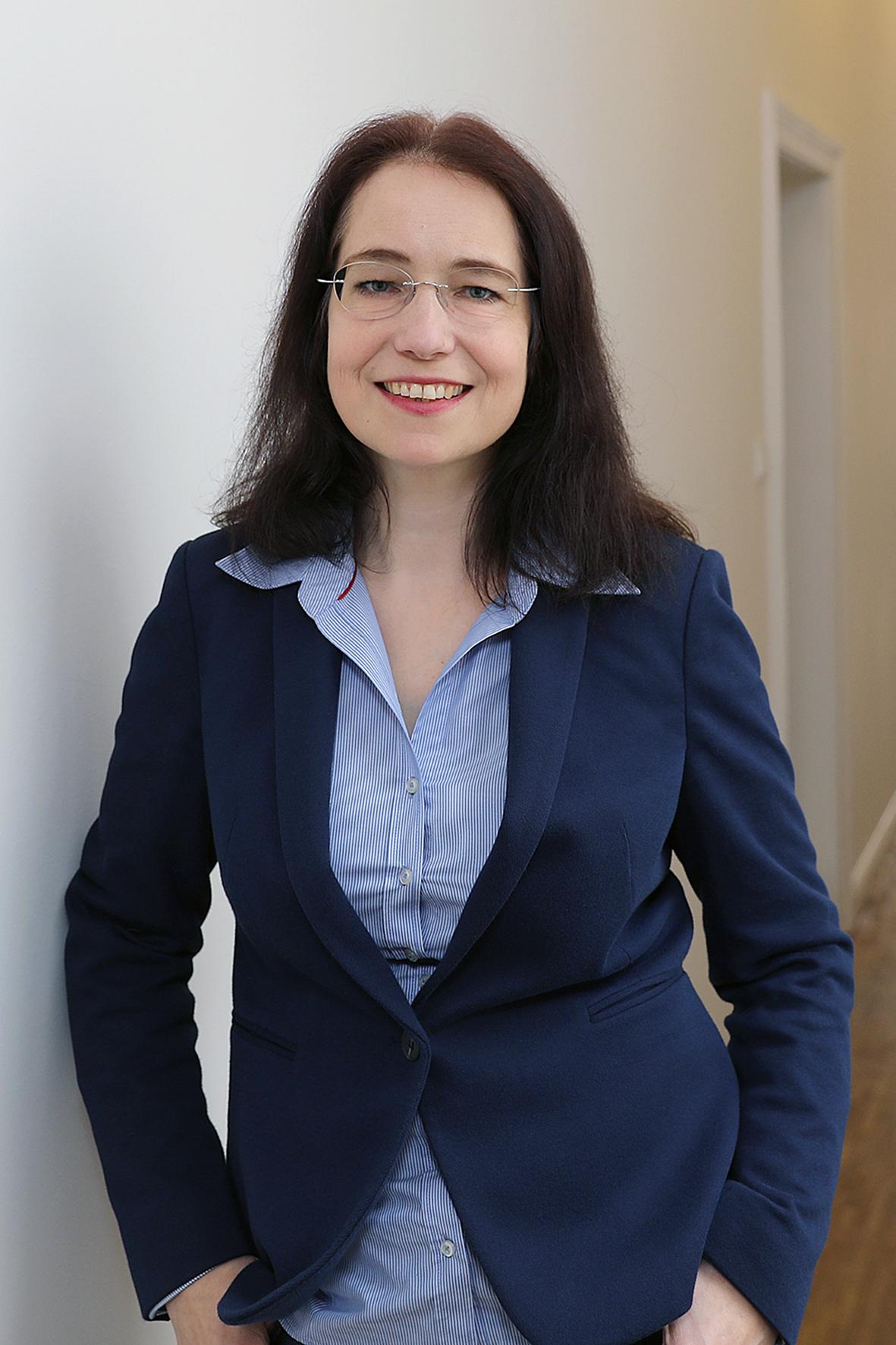 Claudia Hörner