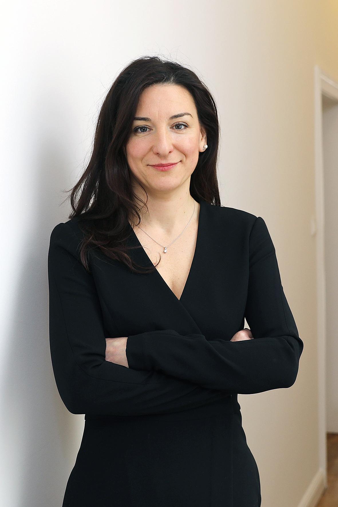 Christina Waldraff