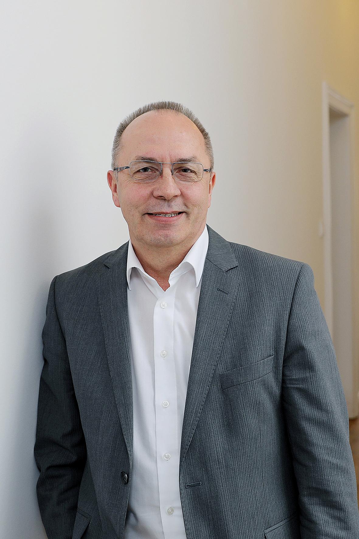 Klaus Kohlenberg