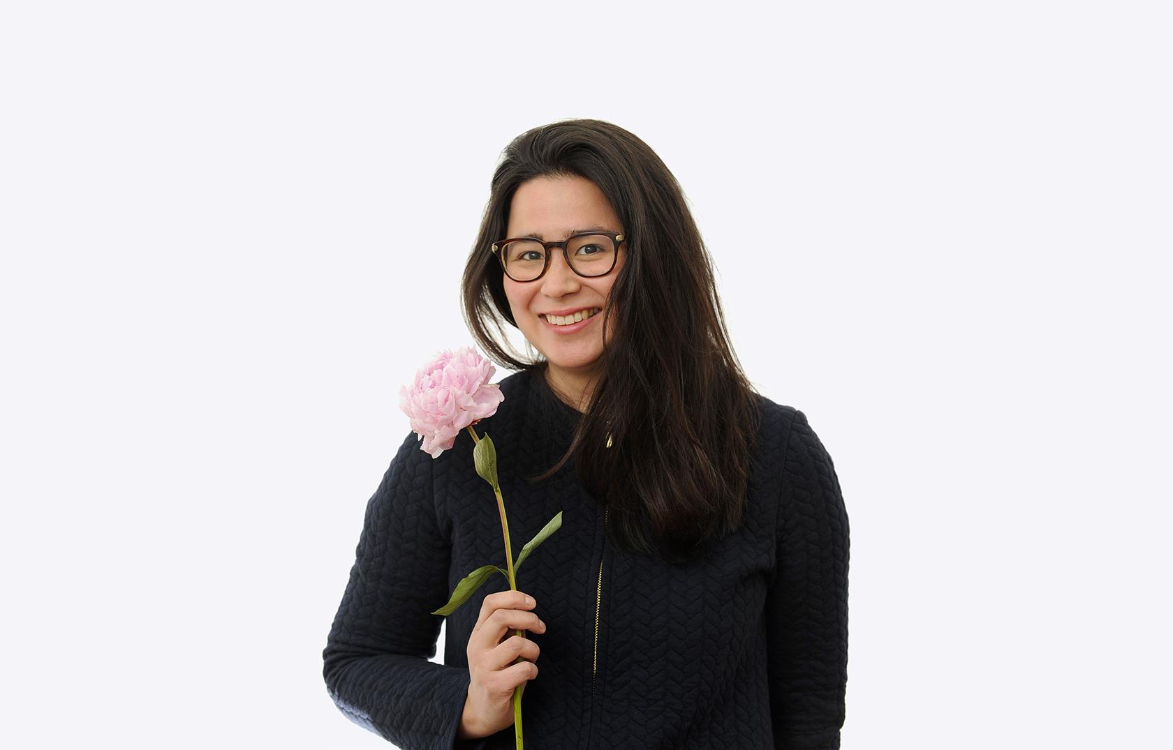 Hélène Deguen - Créatrice - Kubo Pâtisserie