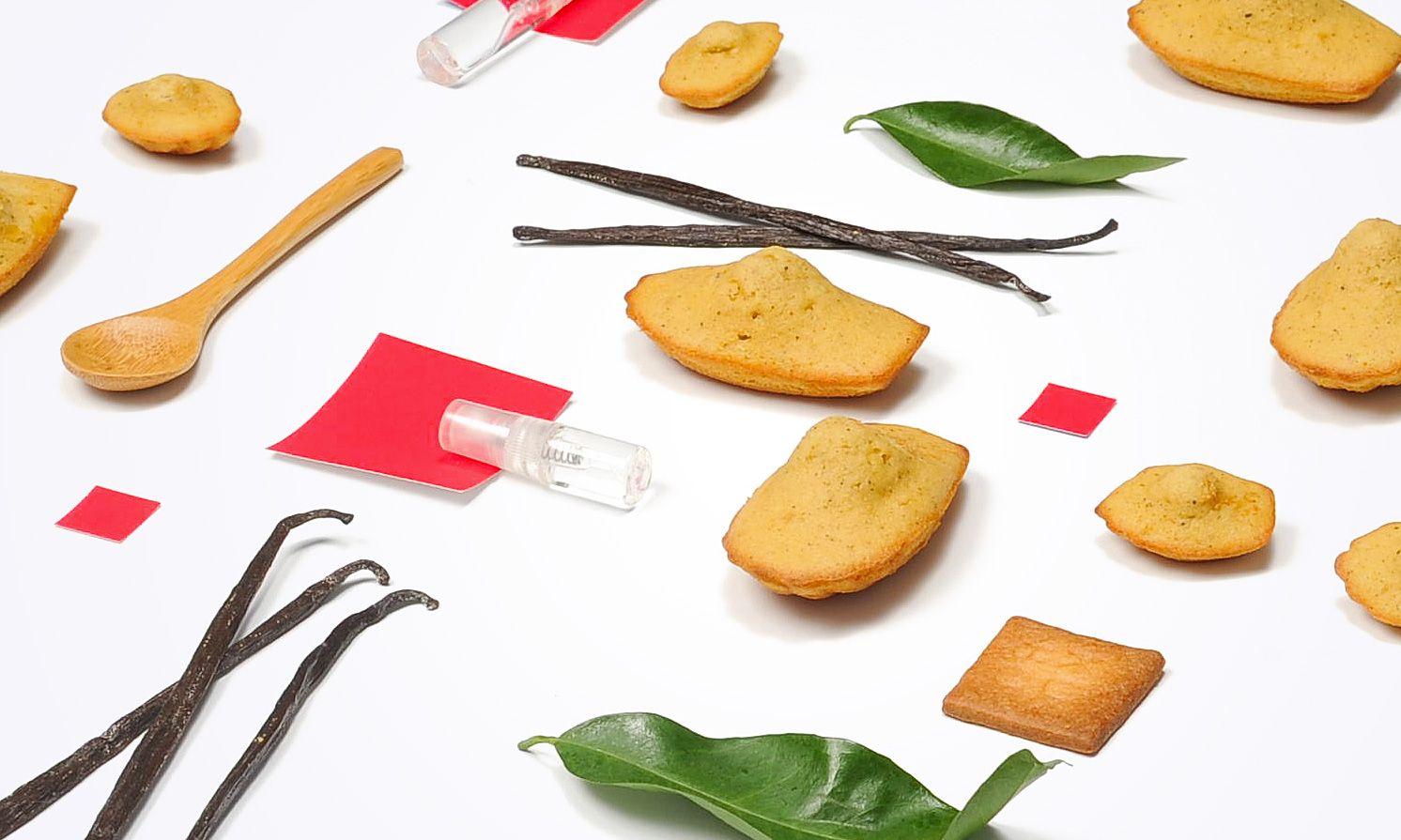 Kubo-pâtisserie - Une expérience olfacto-culinaire unique.