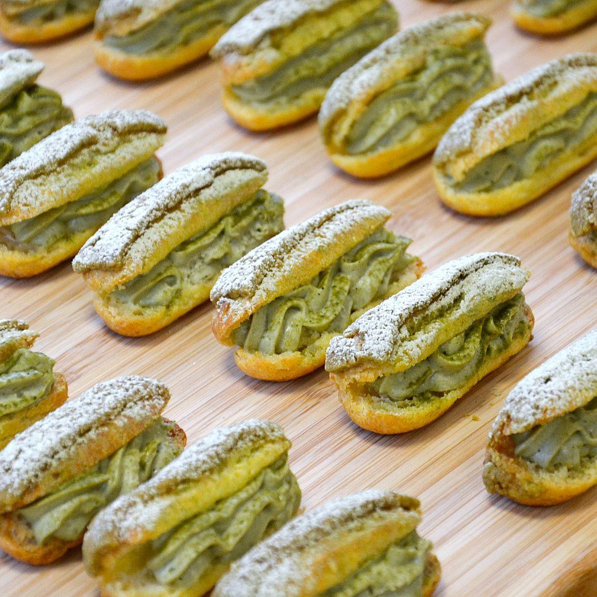 Kubo-pâtisserie, collection saisonnière : les éphémères