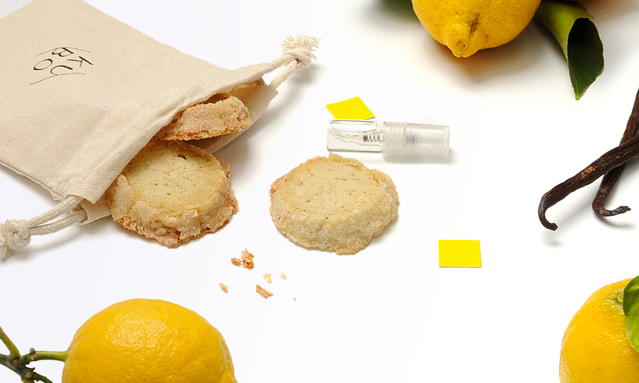 Diamant Citron Ardent
