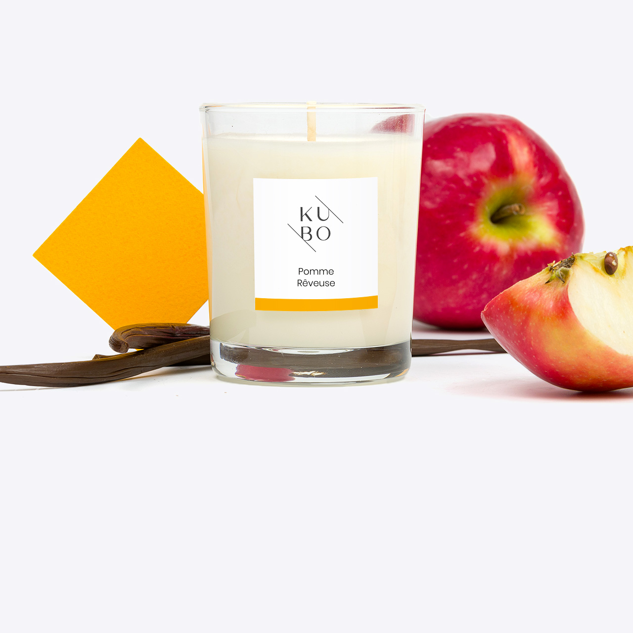 Pomme Rêveuse