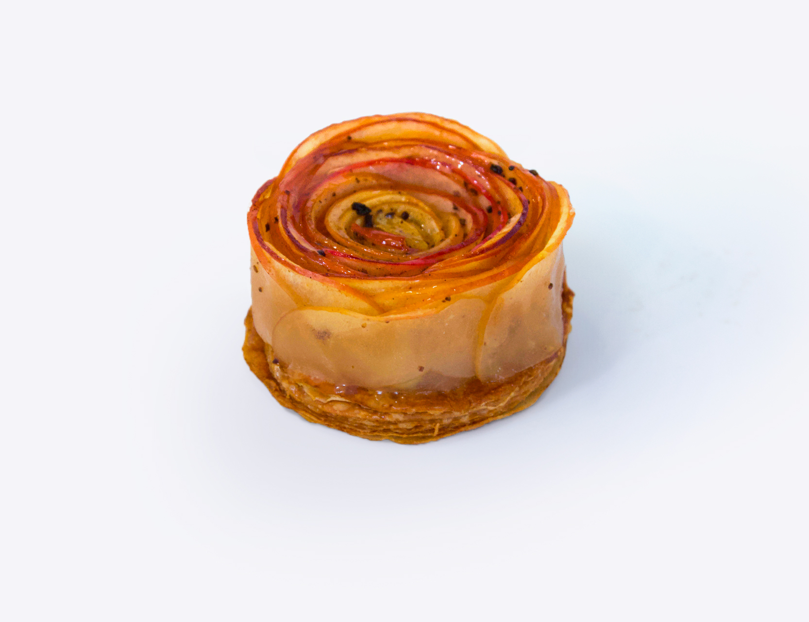 Tarte Pomme Rêveuse