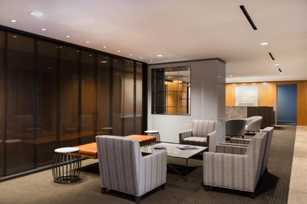 Loomis Sayles Lounge