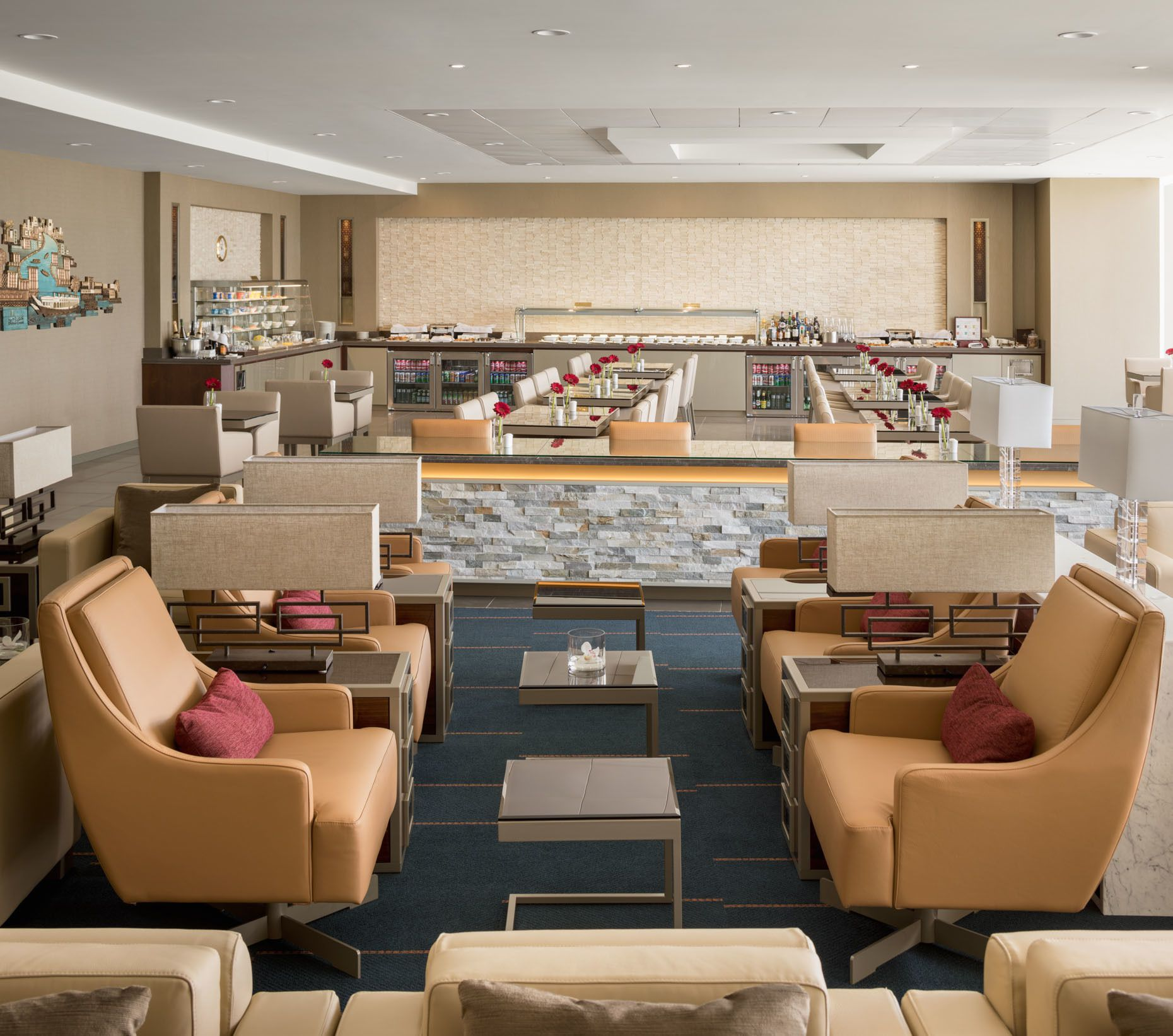 Emirates Lounge 2