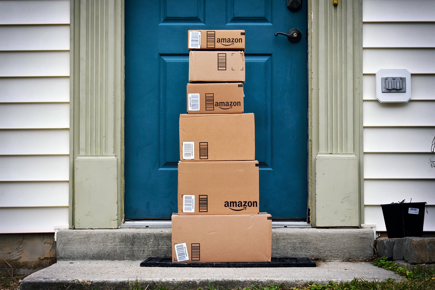packaging tested for ecommerce and shipping - amazon packages
