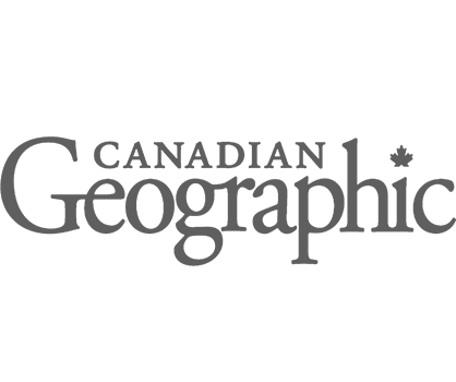 Logo Canadian Geographic
