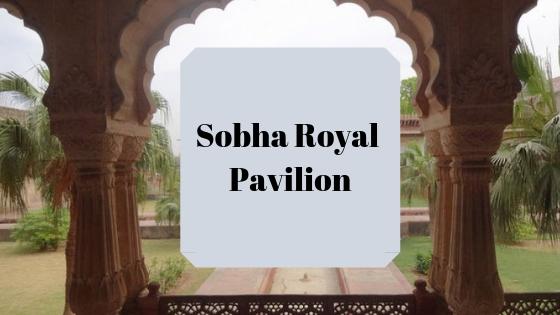 Sobha Royal Pavilion, Sobha Royal Pavilion Hadosiddapura, Sobha Royal Pavilion Sarjapur
