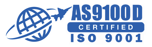 M1 Toolworks AS9100D Certified ISO 9001