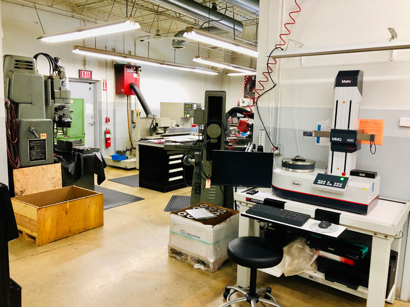 m1 Toolworks CNC Machining