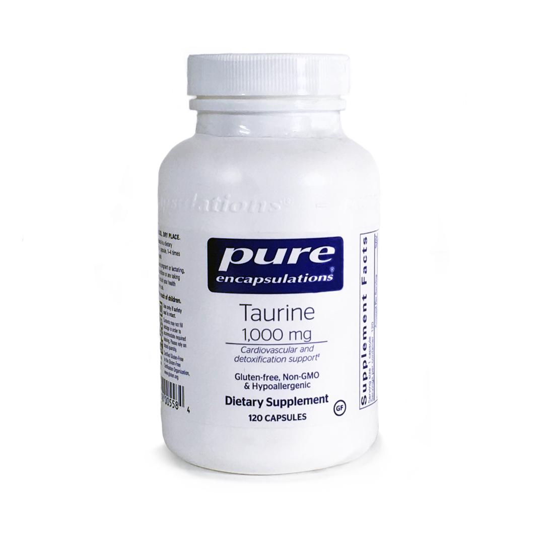 Nutrient jar