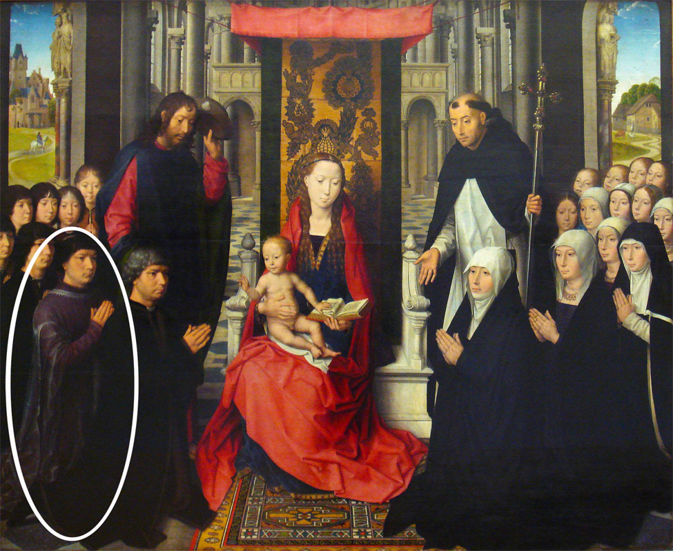 FE_Hans_Memling_Virgin_with_Child_Lace