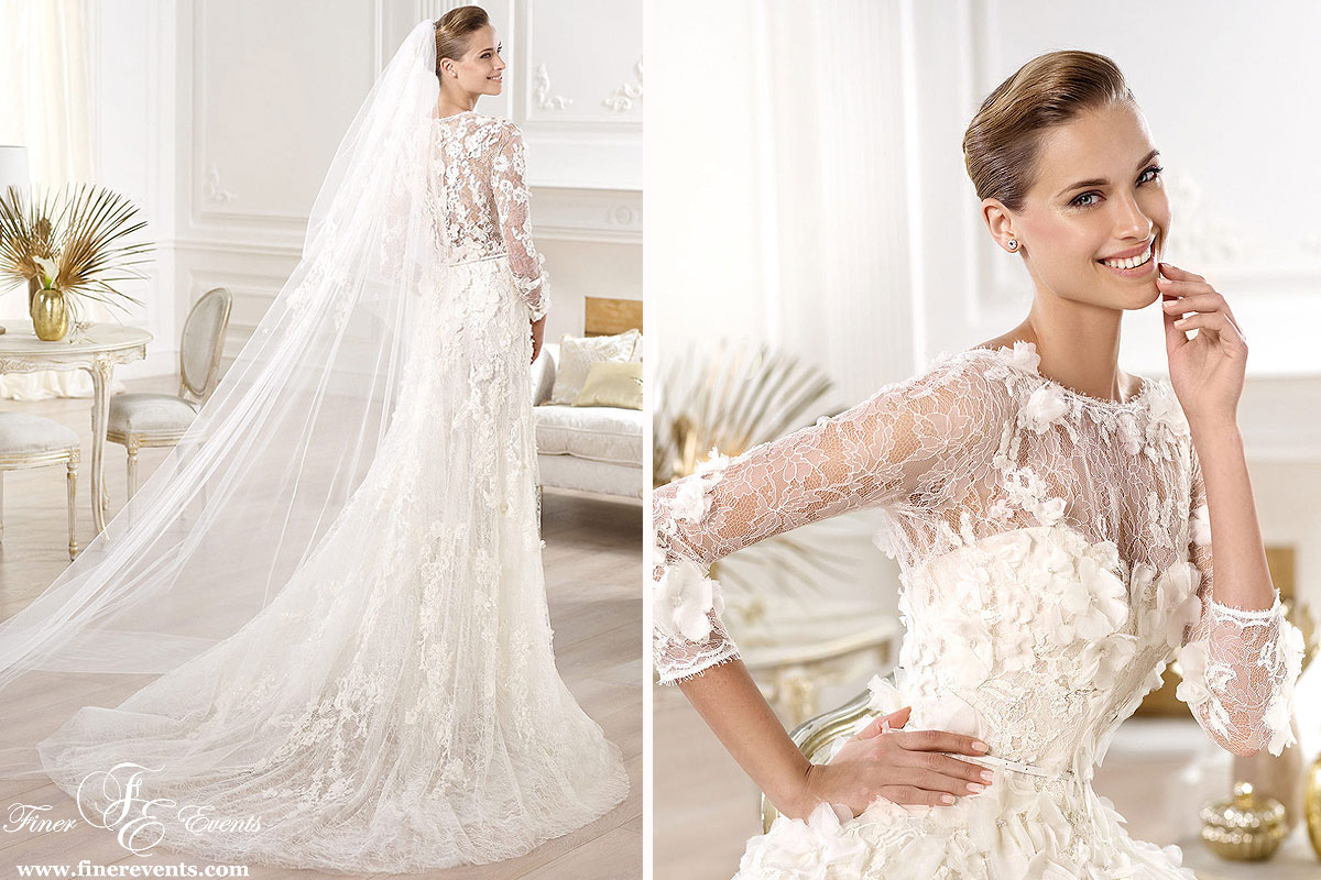 Finer_Events_Lace_Wedding_Dress_Elie_Saab