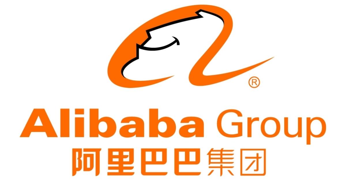 شركة علي بابا الشركات التقنية الصينية